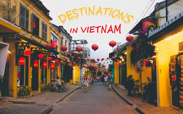 10 bewitching destinations in Vietnam to visit in your lifetime