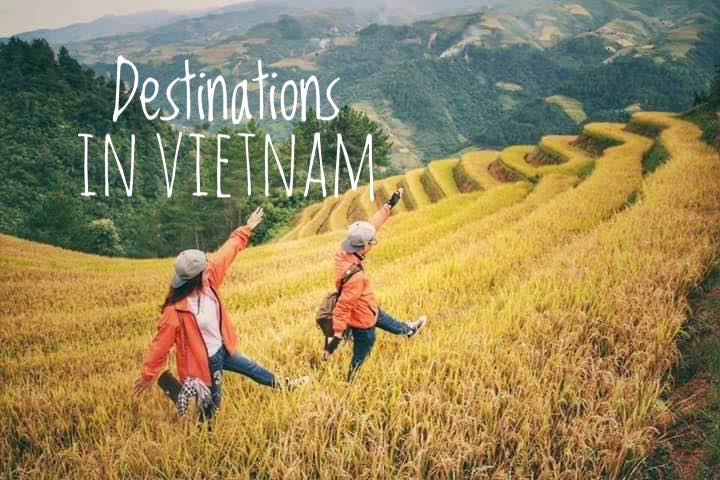 10 Bewitching attractions in Vietnam to visit in your lifetime