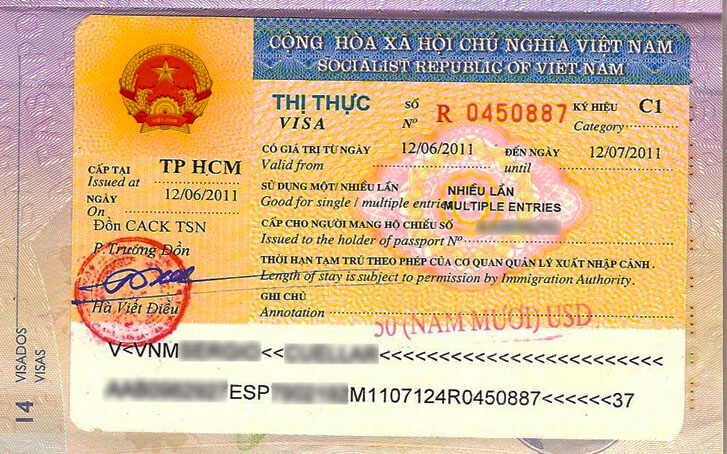 Vietnam visa application: A complete guide