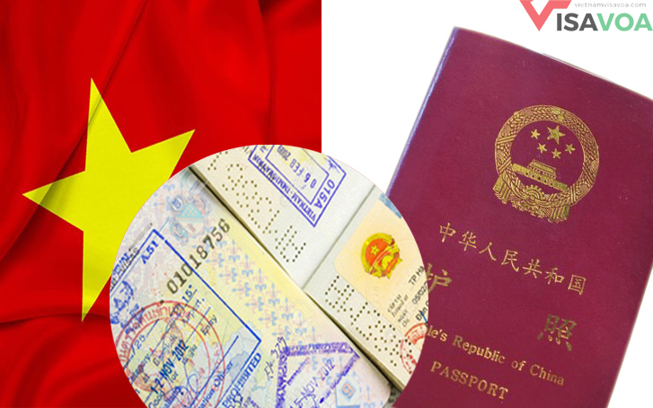 VIETNAM VISA FORMS AND SAMPLE DOWNLOADS