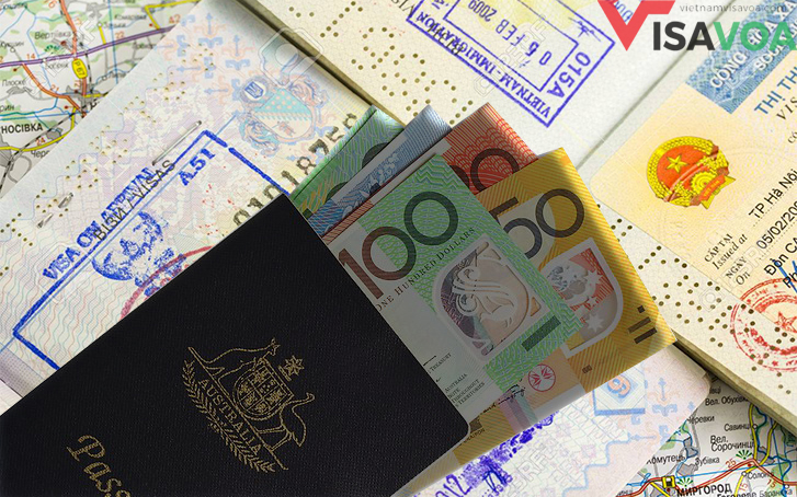 Vietnam visa fee, how much does it costs for Vietnam visa ?