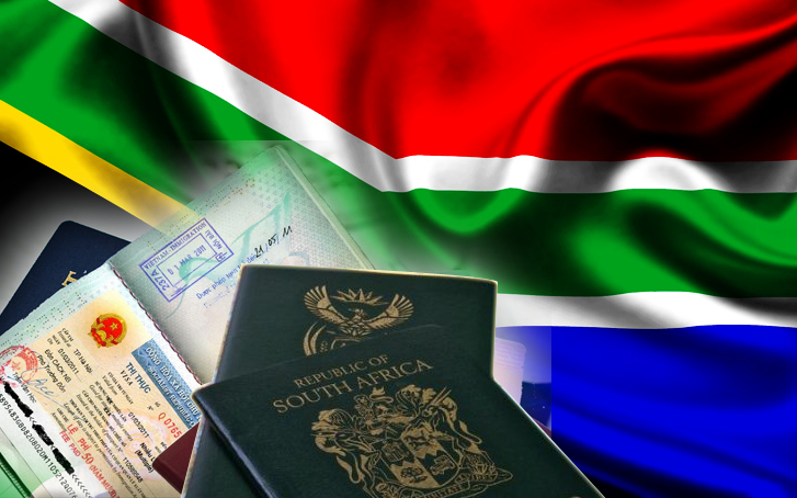Vietnam visa procedure and travel guide for South African expats