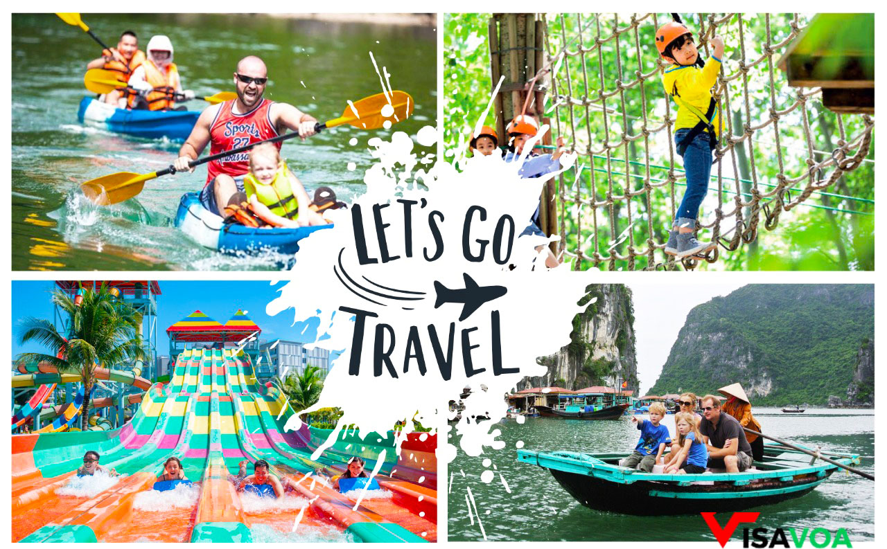 10 best family vacation destinations in Vietnam