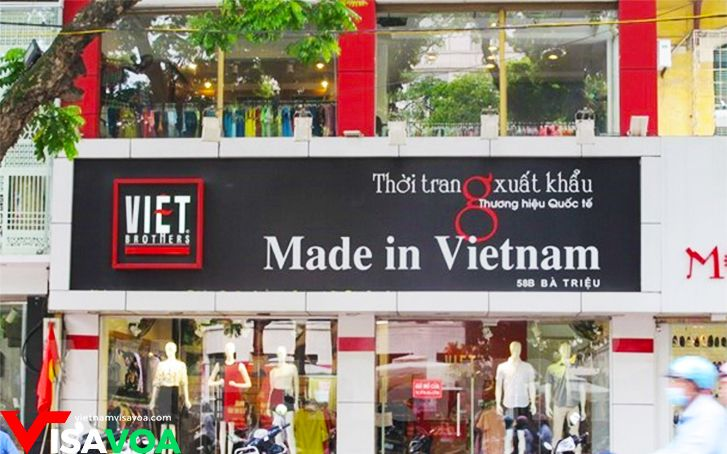 Essenstial Tips to buy Made in Vietnam clothes in Vietnam