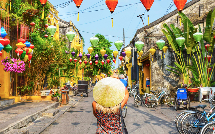 8 reasons to choose Vietnam for holiday