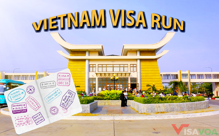 Get the complete information about Vietnam visa run