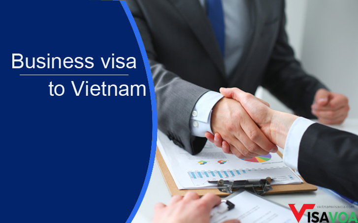How Pakistani apply for business Vietnam visa?