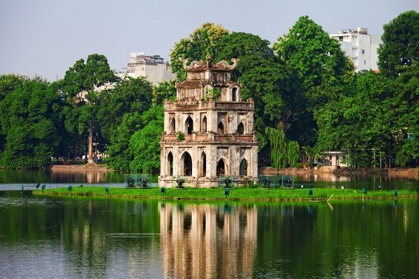 Top 10 tourist attractions in Hanoi for  your first trip