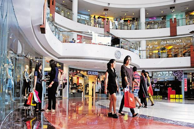 Top 5 best shopping centers in Hanoi