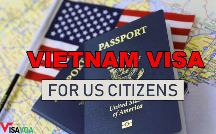 A Complete Guide about Vietnam Visa for US citizens