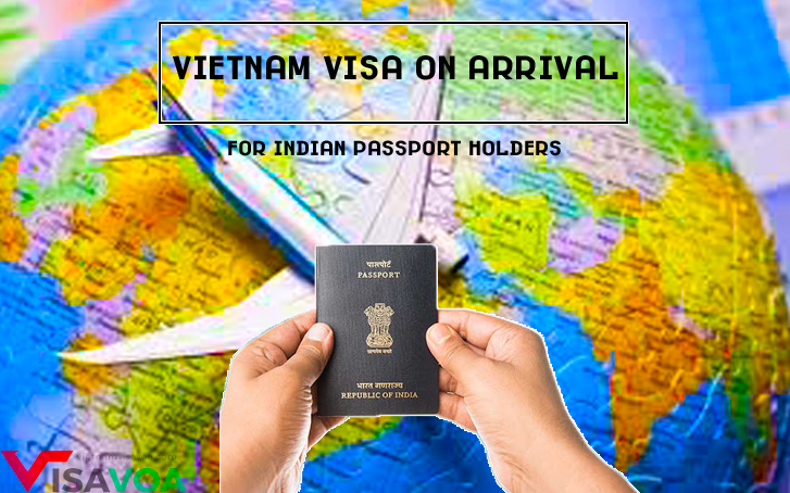 Vietnam tourist visa on arrival guide for Indians
