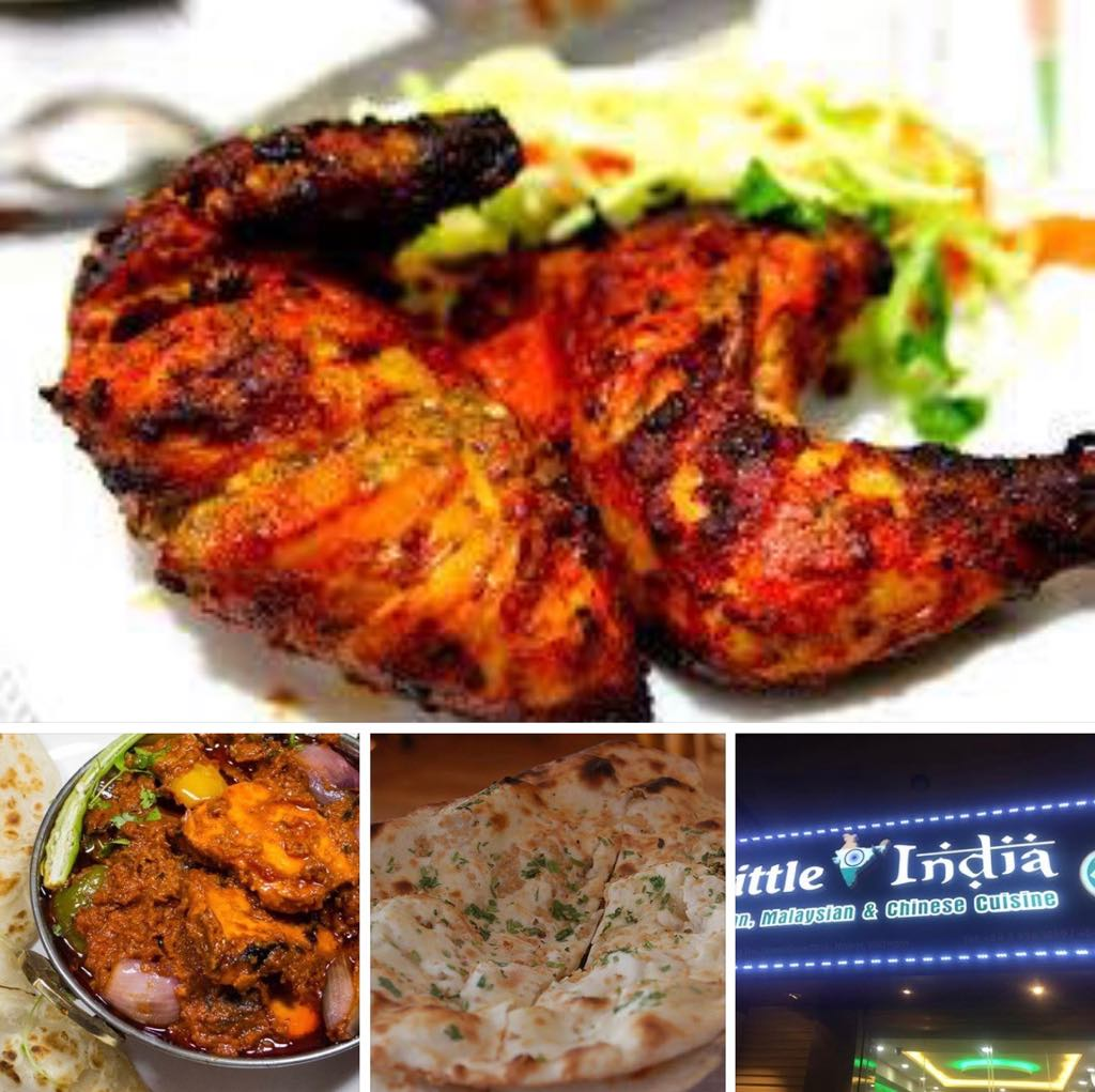 Best Indian restaurant and Halal food in Hanoi
