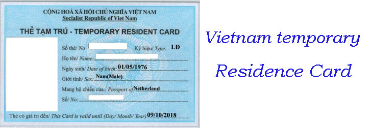 Long term Vietnam visa for foreigners with Vietnamese spouse